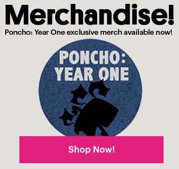 Pooch Cafe Plushee Merchandise