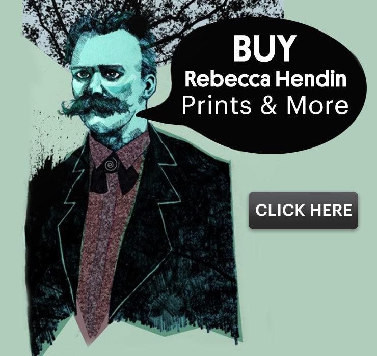 Rebeca Hendin Store