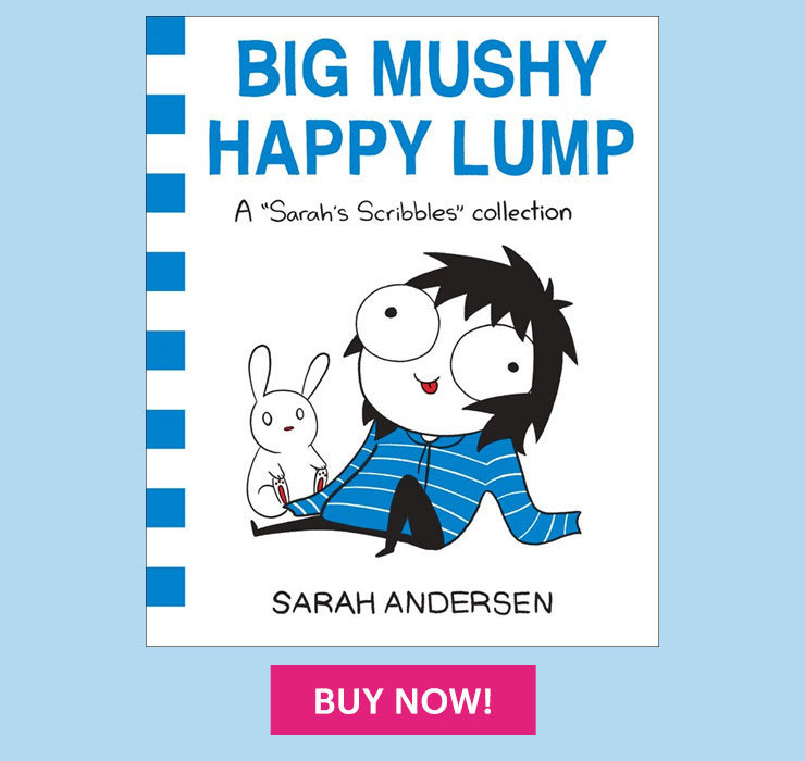 Big Happy Mushy Lump buy now amazon