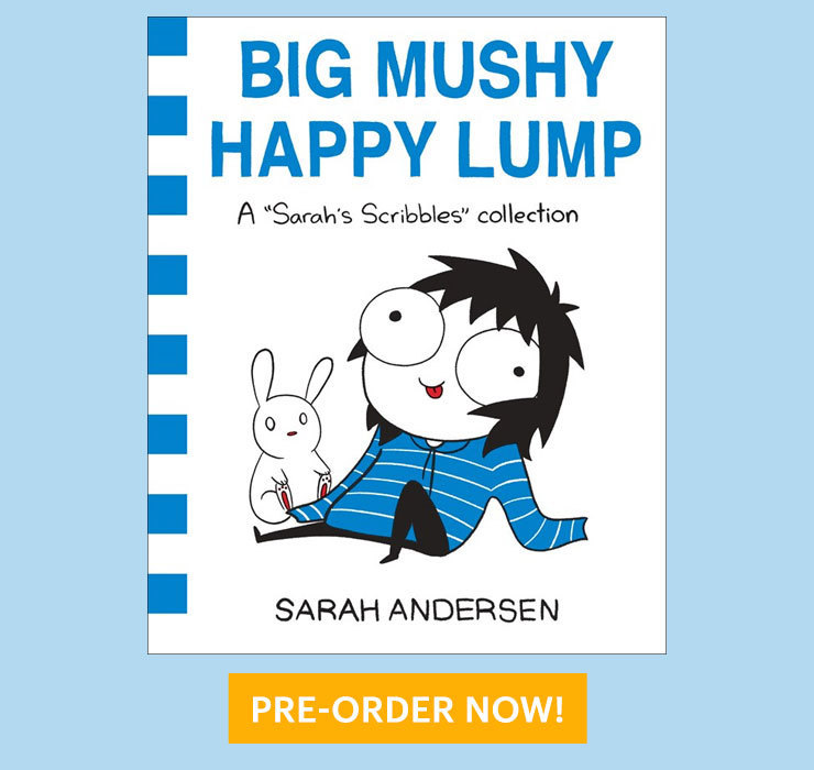 Big Happy Mushy Lump book