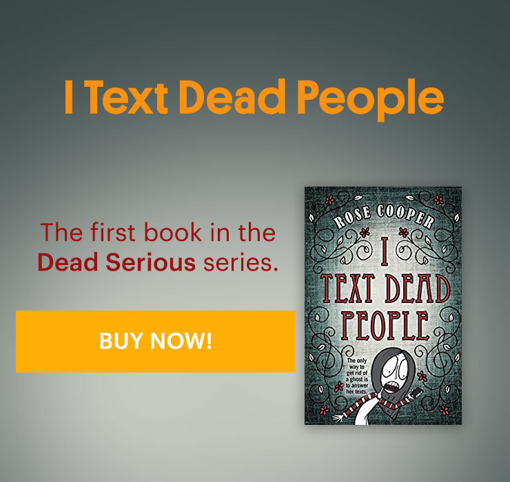 Sketchy Chics Book, I Text Dead People