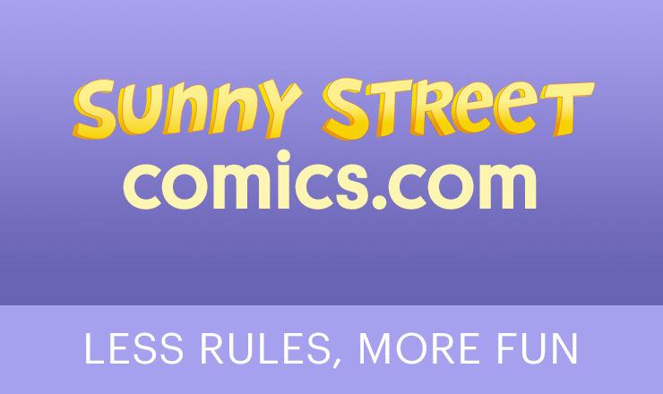 Sunny Street Website