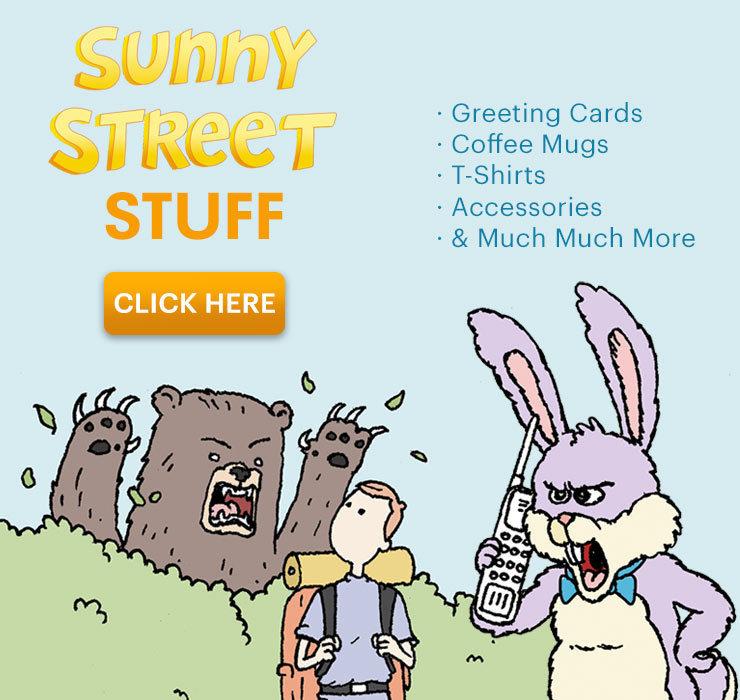 Sunny Street Store