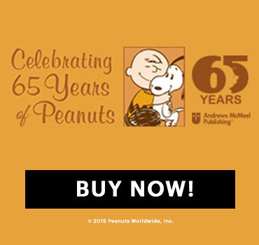 65 years of Peanuts