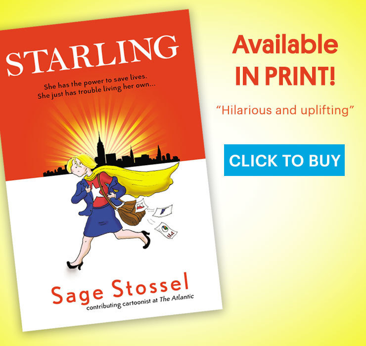 Starling Book