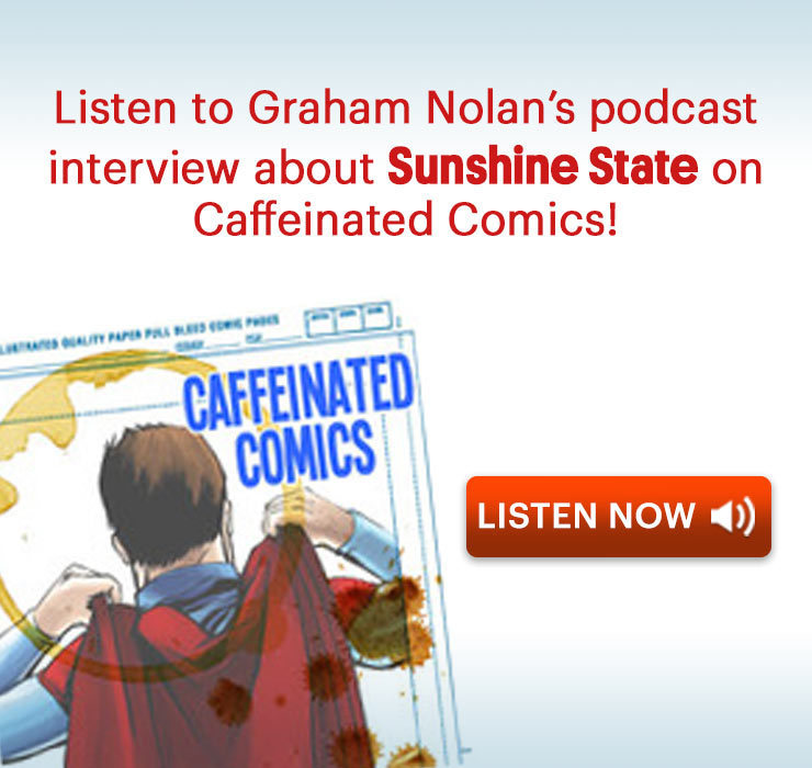 Sunshine State Podcast