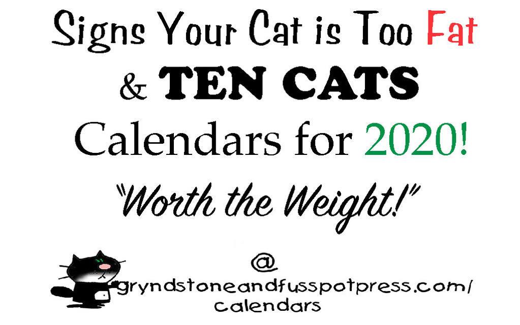 Get your 2020 calendar here!