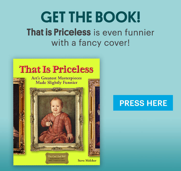 That is Priceless Book