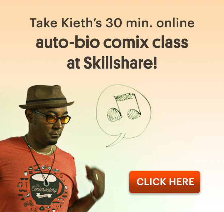 Keith Knight Skillshare