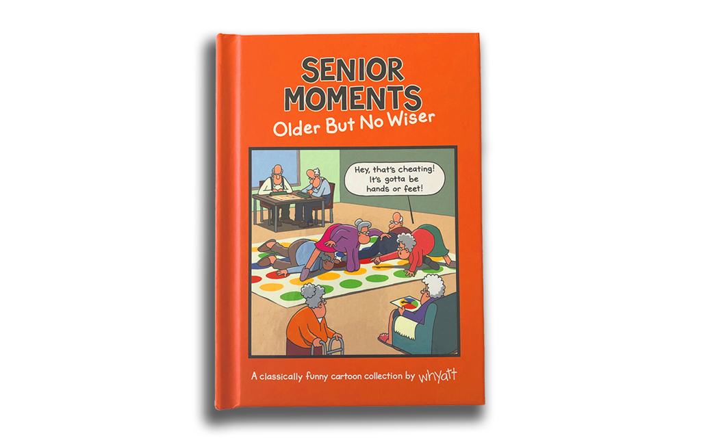 Buy The Orange Book!