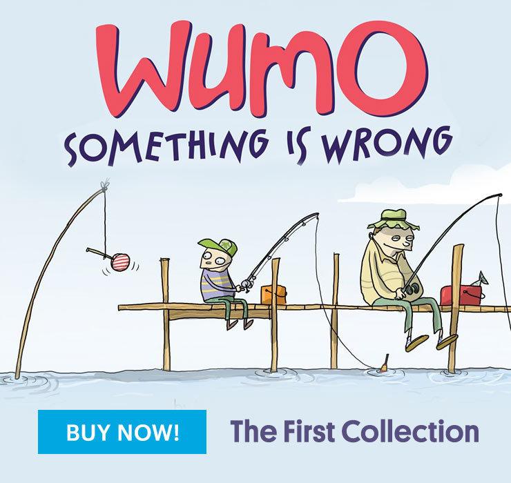 WuMo book