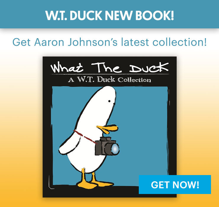 W.T. Duck Book
